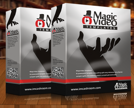 Magic Video Templates – Mega Bundle