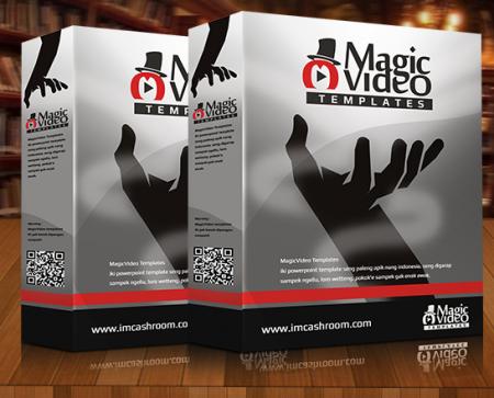Magic Video Templates – Mega Bundle
