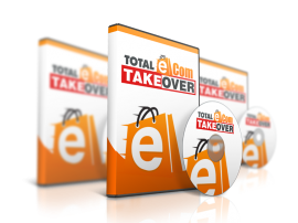 Manny Hanif – Total Ecom TakeOver
