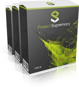 Project Supremacy V2