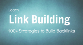 100 Plus Strategy Ideas to Build Backlinks