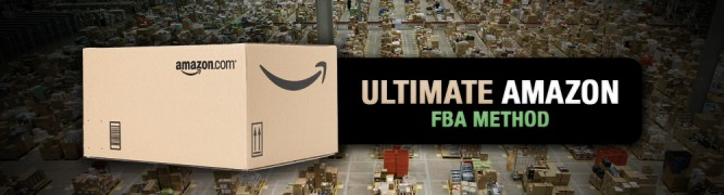 The Ultimate Amazon FBA Method – Brian Cinnamon Value – $297