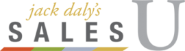 Jack Daly – Sales University logo