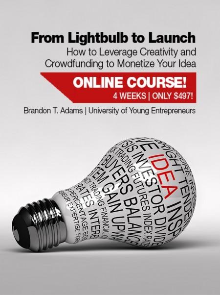 Lightbulb To Launch