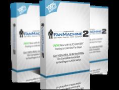 WP – Fan Machine V2 + OTOS – Value $342