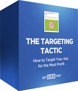 Brian Moran – The Targeting Tactic