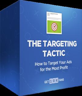 Brian Moran – The Targeting Tactic