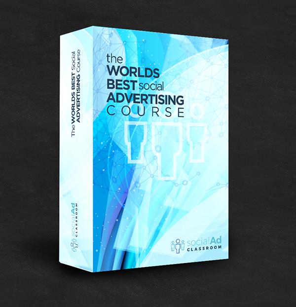 Dan Dasilva and Justin Cener – Social Ad Classroom – Value $497