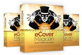 Ecover Magican FE + OTO1 + OTO2 – Value $9.95