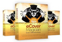 Ecover Magican FE + OTO1 + OTO2 – Value $9.95