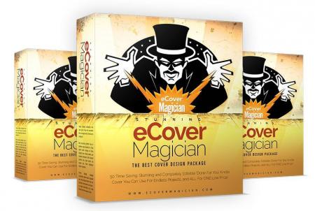 Ecover Magican FE + OTO1 + OTO2