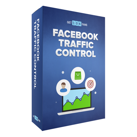 FB Traffic Control – Brian Moran – Expert Level