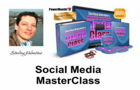 Social Media Master Class: The Most Effective Strategies For Each Medium