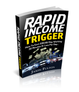 Rapid Income Trigger + OTOS – Value $9.95