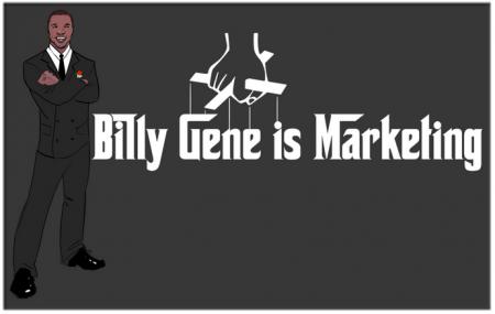 Billy Gene – Clicks Into Customers
