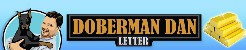 Doberman Dan Newsletters