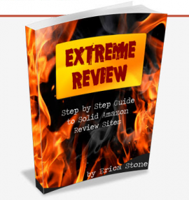 Erica Stone Extreme Reviewer 2016