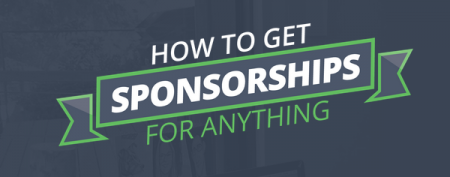 Jason Zook – How To Get Sponsorship For Podcasts