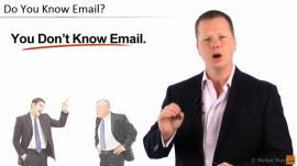 Market-Motive Email Marketing Practitioner