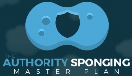 Ben Adkins – Authority Sponging Master Plan