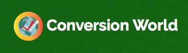 Conversion World 2016