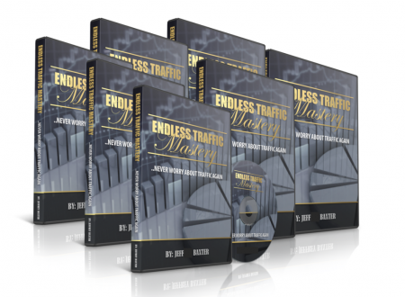 Endless Traffic Mastery