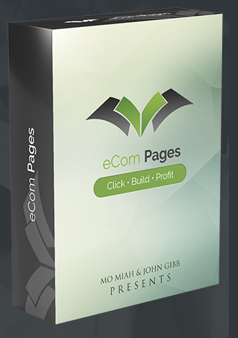 John Gibb And Mo Miah – Ecom Pages