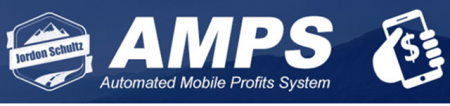 Jordon Schultz – AMPS (Automated Mobile Profits System)