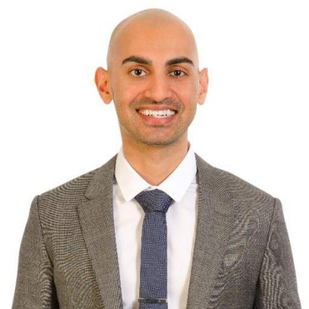 Neil Patel – Advanced Consulting Program