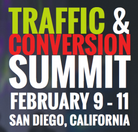 Ryan Deiss – Traffic & Conversion Summit 2016
