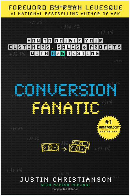 Conversion Fanatic