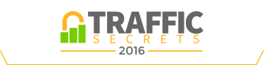 John Reese – Traffic Secrets 2016