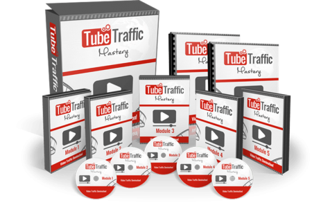 Jon Penberthy – Tube Traffic Mastery + Masterclass Coaching