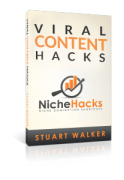 Viral Content Hacks – Stuart Walker