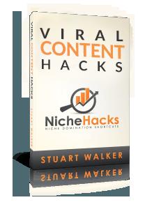 Viral Content Hacks - Stuart Walker