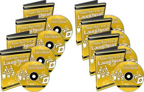 Surefire Local Launchpad – Value $67