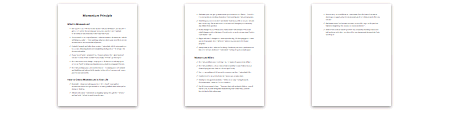 checklistthumbs