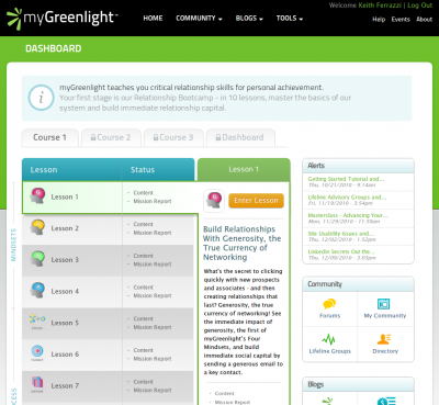 mygreenlight-new-relationship-mastery-keith-ferrazzi
