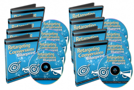 Retargeting Conversions Blueprint PLR – Value $47