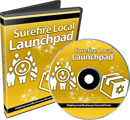 surefire-local-launchpad