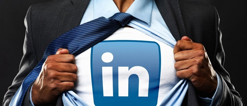 3rd connection linkedin how to see