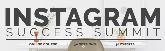 Liam Austin – Instagram Success Summit – Value $297