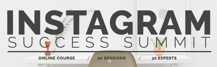 instagram-success-summit