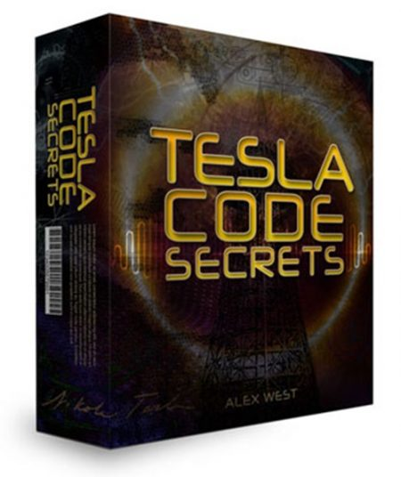 Alex West – Tesla Code Secrets & Bonuses