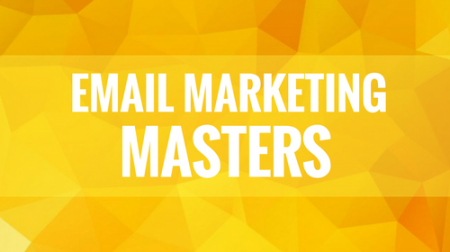 Andre Chaperon – Email Marketing Masters