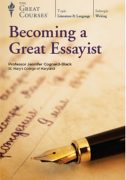 TTC – Becoming a Great Essayist – Value $59