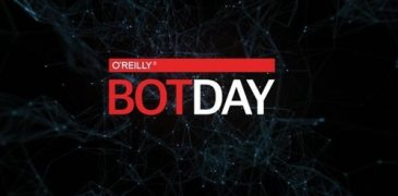 O'Reilly – Bot Day 2016 – Value $99