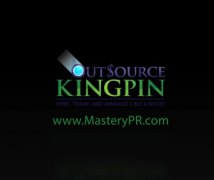 Bradley Benner – Outsource Kingpin – Value $297