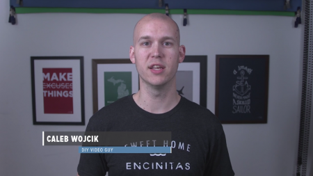Caleb Wojcik – DIY Video Production Guide 2