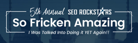 Dori Friend – SEO Rockstars 2016